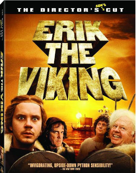 Erik viking